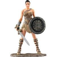 Schleich Wonder Woman 22557 - Speelfiguur - DC Comics - 14 x 8,5 x 18,5 cm