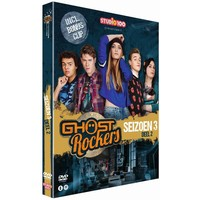 Ghost Rockers 2-DVD box - Seizoen 3 deel 2