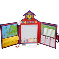 Pretend & Play Schoolset Learning Resources
