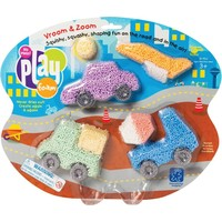 Playfoam vervoer Learning Resources