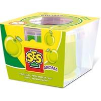 Klei SES: groen met appelgeur 90 gram