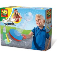 Bubble tennis SES