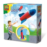 Bubble rocket SES