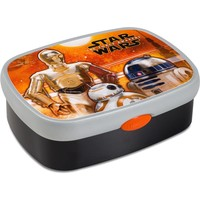 Lunchbox Star Wars Mepal