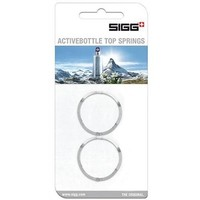 SIGG Veer voor Active Bottle tops - set van 2