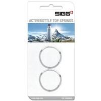 SIGG Veer voor Active Bottle tops - set van 2