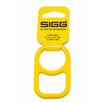 SIGG SIGG Acc. D-Neck Ring Yellow
