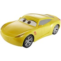 Moves Cruz Disney Cars movie
