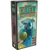 Repos Production 7 Wonders: Duel Pantheon expansion