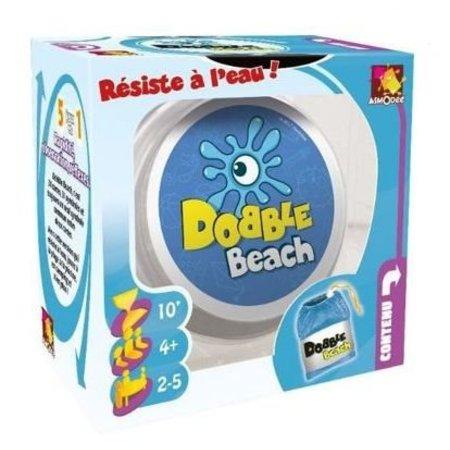 Asmodee Studio Dobble Beach