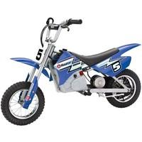 Dirt Rocket Razor MX 350: 13+ jr