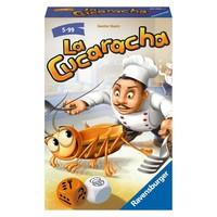 La Cucaracha: pocket