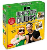Identity Games Who`s the Dude