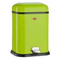 Wesco Single Boy 13l Lime Groen