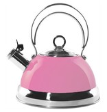 Wesco Wesco Waterketel Roze / pink