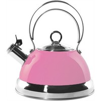 Wesco Waterketel Roze
