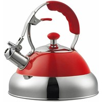 Wesco Waterketel Classic Line Rood