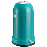 Wesco Kickmaster Pedaalemmer Classic Soft 33L Turquoise