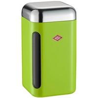 Wesco Voorraadbus Vierkant 1.6L Lime Groen