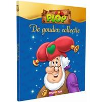 Kabouter Plop Boek - Gouden boek deel 3