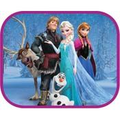 Zonneschermen Frozen 2 stuks