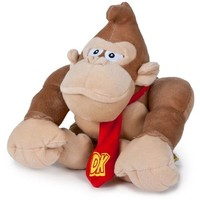 Nintendo Pluche Donkey Kong 34 cm