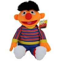 Sesamstraat Pluche Ernie 80 cm