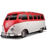 Auldey Auto RC Auldey 110 Volkswagen Bus T1 rood