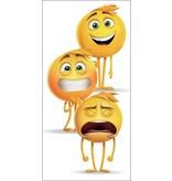 Emoji Badlaken Emoji Movie 70x140 cm