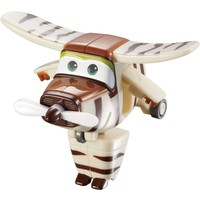 Speelfiguren Transform-A-Bots Super Wings Bello