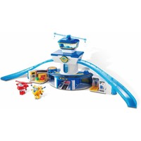 Speelset Super Wings World Airport
