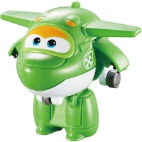 Speelfiguren Transform-A-Bots Super Wings Mira