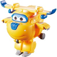 Speelfiguren Transform-A-Bots Super Wings Donnie