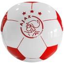 AJAX Amsterdam Spaarpot ajax rood/wit bal