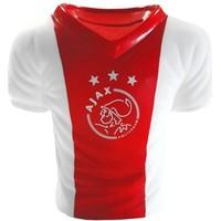 AJAX Amsterdam Spaarpot ajax rood/wit shirt