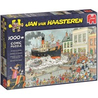 Puzzel Jan van Haasteren St. Nicolaas Parade 1000 stukjes