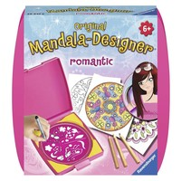 Mandala Designer Mini: Romantic