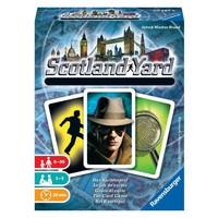Kaartspel Scotland Yard