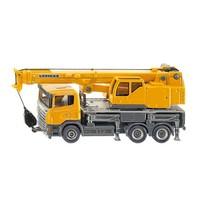 Telescopic Crane Truck SIKU
