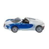 Bugatti Veyron Grand Sport SIKU