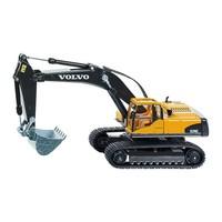 Hydraulic Excavator Volvo SIKU