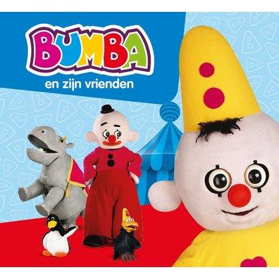 Bumba Bumba CD - Bumba en zijn vrienden