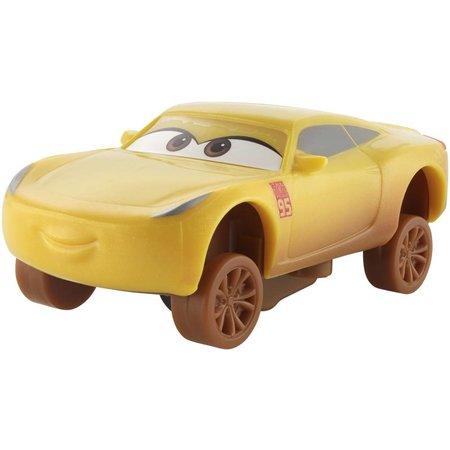 Cars Crazy 8 Crashers auto Disney Cars 3