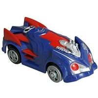 Wave Racers Auldey Battery Car Tirumph 100X