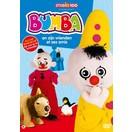 Bumba Bumba DVD - Bumba en zijn vrienden