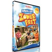 Samson & Gert DVD - Zomerpret