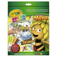Maya de Bij Color Wonder set