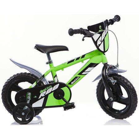 Dino Bikes Kinderfiets Dino Bikes MTB R88 green 12 inch
