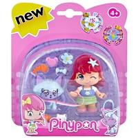 Speelfiguur Pinypon met kat