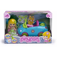 Cabrio Pinypon